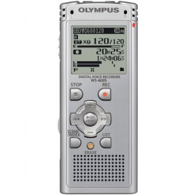 OLYMPUS WS-600S Digital Recorder