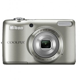 Nikon Coolpix L26 DIGITAL CAMERA