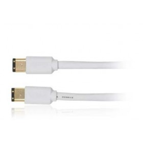 Gigaware 1394-6P6P 6 P to 6 P IEEE 1394 Cable