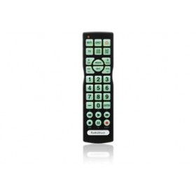 RadioShack Big-Button Remote Control