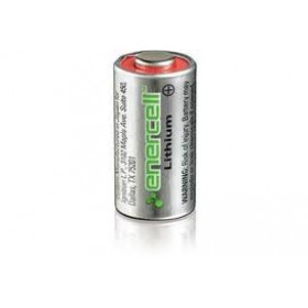 Enercell 6V LITHIUM PHOTO BATTERY 2CR-1