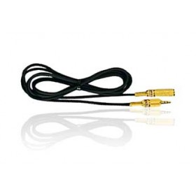 RadioShack 1/8inch to 1/8inch Speaker Extension 1.8m Cable