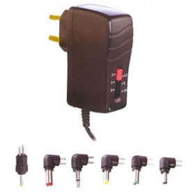 Vanson SMP-1000A Universal AC/DC Adapter