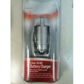 Radio Shack 2BATTERY CHARGER