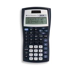 Texas Instruments TI30X IIS Scientific Calculator