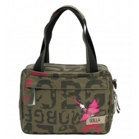 Golla Coral G1287 Bag for Netbooks and Tablet PCs, army green