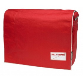 "Golla Glee G1296 Notebook Messenger, display sizes up to 36 cm (14""), Red"