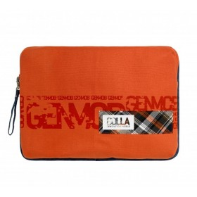 Golla Boston G1320 max.16 Inch orange Laptop sleeve lite