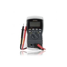 RadioShack® PC Interface 46-Range Digital Multimeter