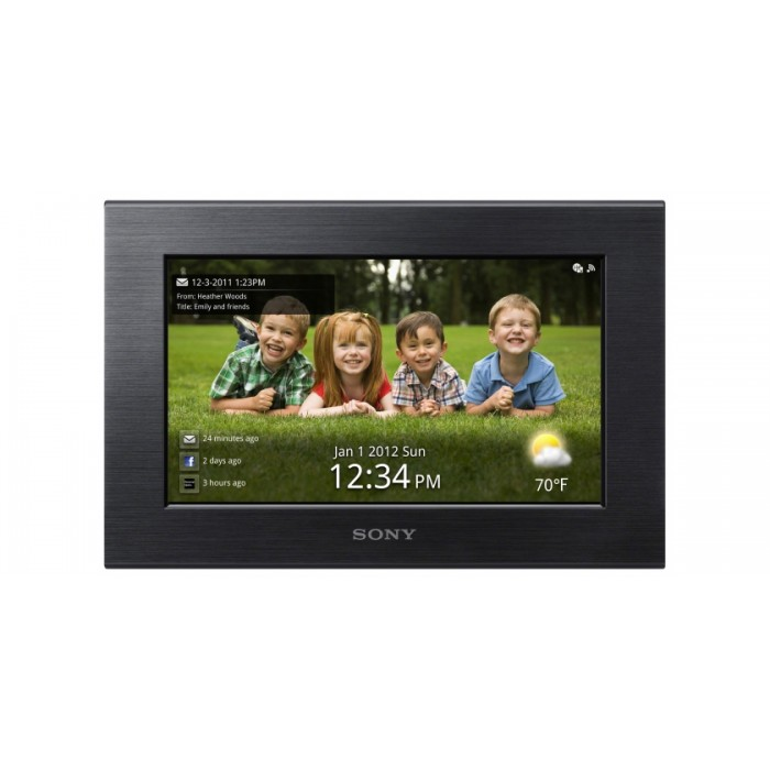 Buy From Radioshack online in Egypt SONY 7 DPF-W700 WiFi DIGITAL ...