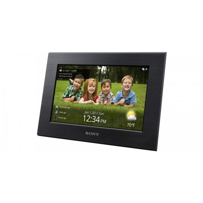 ... SONY 7 DPF-W700 WiFi DIGITAL PHOTO FRAME for only 799 EGP the best