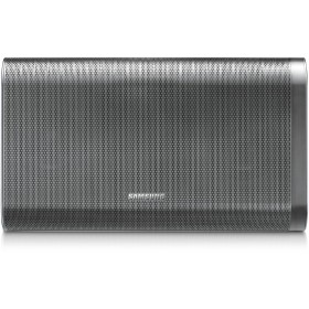 Samsung DA-F61 Portable Wireless Silver Speaker