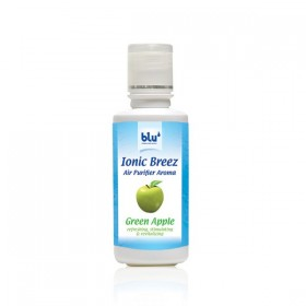 SwissBlu- Breez® Air Purifier Green Apple 100ml Aroma