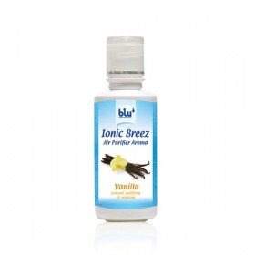 SwissBlu- Breez® AIR PURIFIER VANILLA 100ML Aroma