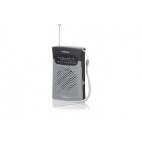 RADIOSHACK 12-587 PLL AM/FM POCKET RADIO