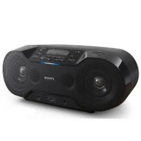 Sony ZS-RS70BT CD-MP3 RADIO PLAYER