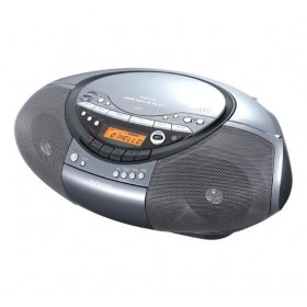 Sony CFD-RS60CP USB CD Radio Cassette Player