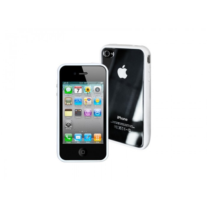 Buy From Radioshack Online In Egypt Puro Iphone 4 Clear