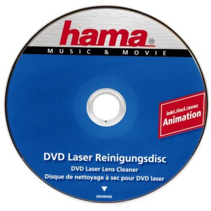 buy from radioshack online in egypt hama dvd laser lens cleaner for only 55 egp the best price. Black Bedroom Furniture Sets. Home Design Ideas