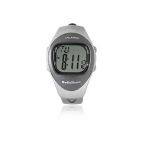 RadioShack® with 4 Alarms Talking Watch