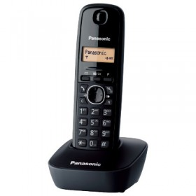 PANASONIC KX-TG1611 C-ID WIRELESS phone