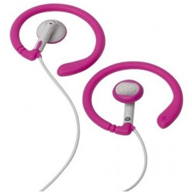 COOSH CLIP PINK EARBUD