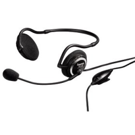 Hama AC-50 PC Neck Headset