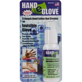 Hand-E-Glove Hand Protective Lotion (59 mL)