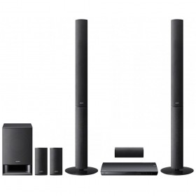SONY BDV-E490 HOME THEATER