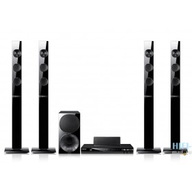 SAMSUNG HT-E4550K 3D BLU-RAY 7.1 HOME THEATER