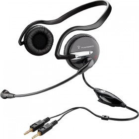 Plantronics 76807-01 Headset AUDIO 345