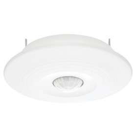 NA-DE 10359 360° FLUSH MOUNT CELLING TYPE MOTION SENSOR