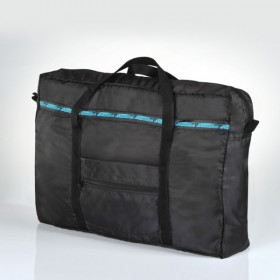 TRAVEL BLUE 060 Folding Tote Bag