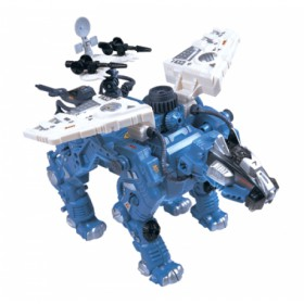 Silverlit 84051 MECH MAC LION MAC SET