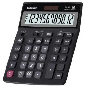 CASIO PRACTICAL CALCULATOR GX -120