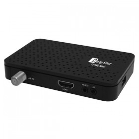 DALY STAR 777 HD MINI RECEIVER