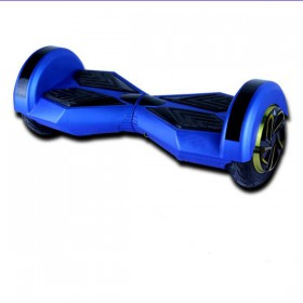 G-CRUISER X-100 Smart Self Balancing Electric Scooter 8.0 inch ,Blue