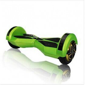 G-CRUISER X-100 Smart Self Balancing Electric Scooter 8.0 inch ,Green