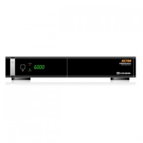 ASTRA 10500 HD MAX TOTAL RECEIVER