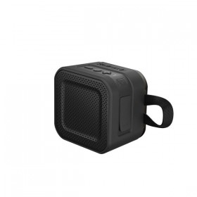 SKULLCANDY S7PBW-J582 BARRICAD MINI BT SPEAKER, BLACK