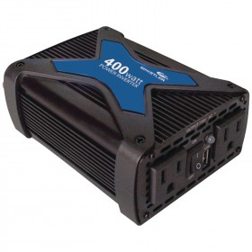 Whistler PRO-400W 400-Watt Pro Power Inverter