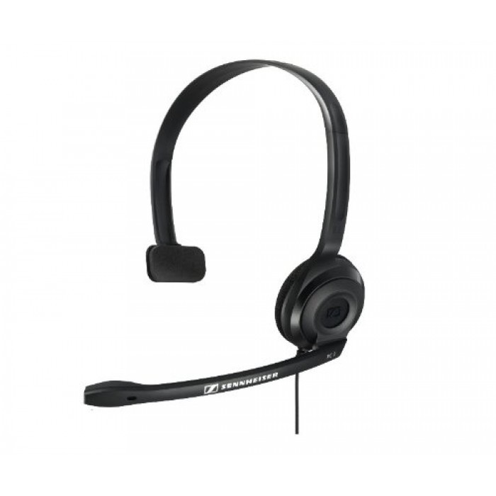 buy from radioshack online in egypt sennheiser 504194 headset with mic chat pc 2 chat for only. Black Bedroom Furniture Sets. Home Design Ideas