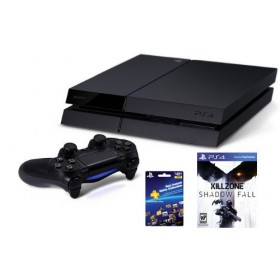 Sony CUH-1003A 500GB PlayStation 4 Killzone Launch Day Bundle