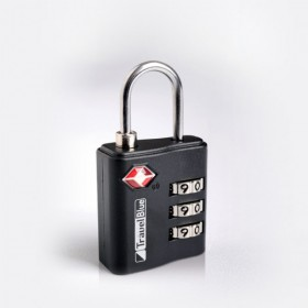 Travel Blue 36 American Tsa Combination Lock