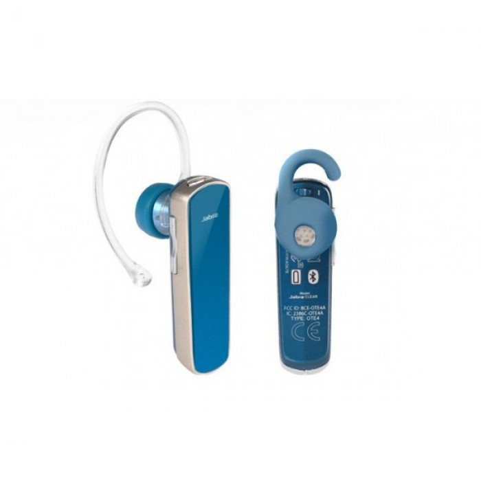 Bluetooth Headset Jabra Clear: Buy From Radioshack Online In Egypt JABRA 100-92200005-60