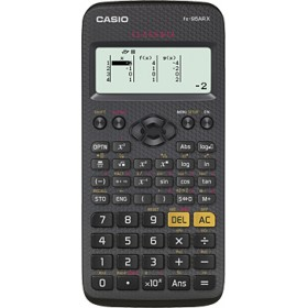 Casio FX-95ARX PRACTICAL CALCULATOR
