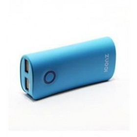 ICONZ IMN-PB602L Power Bank P602,6000 mAh,Blue