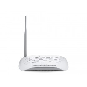 TP-LINK TL-WA701ND 150Mbps Wireless N Access Point TL-WA701ND (EU)