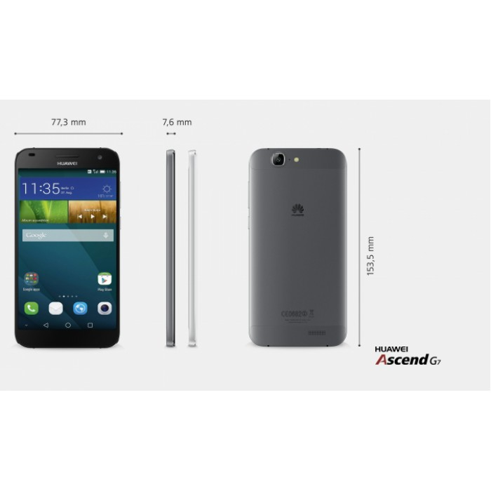 Buy From Radioshack Online In Egypt Huawei Ascend G7 1 2
