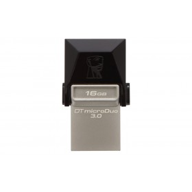 Kingston DTDUO3/16GB DataTraveler microDuo 3.0